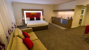 Novotel Sydney Rooty Hill photos Room