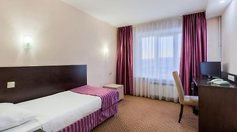 Buryatia Hotel photos Room