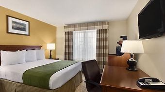 Country Inn & Suites By Carlson, Marion, Oh photos Room