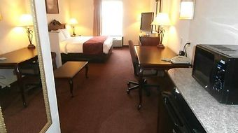 Comfort Suites Jefferson City photos Room