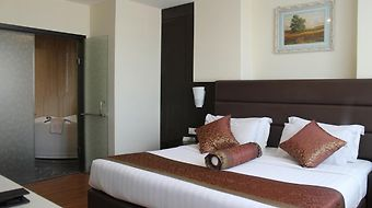 The Bcc Hotel & Residence photos Room