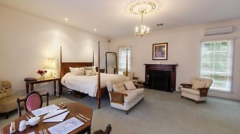 Montford Manor Bed & Breakfast photos Room