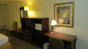 Quality Inn Fort Smith photos Room