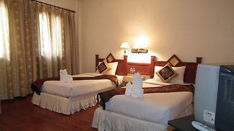 Villa Muang Swa Guest House photos Room