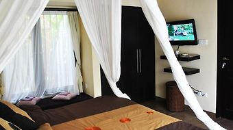 Tanjung Lima Villas photos Room