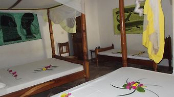 Kenga Giama Resort photos Room