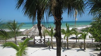Guesthouse Holbox Apartments photos Room
