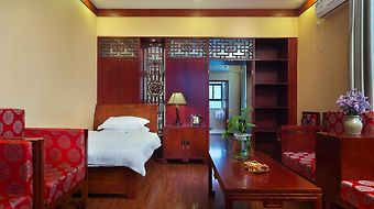 Yinfeng photos Room