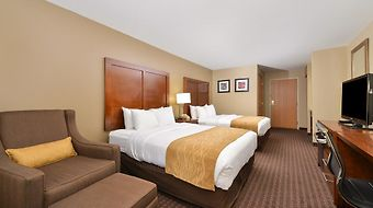 Comfort Inn & Suites Riverview photos Room
