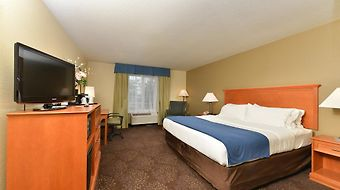 Holiday Inn Express St Paul S - Inver Grove Hgts photos Room