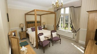 Hazel Bank Country House photos Room