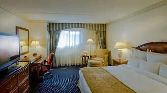 Wyndham Garden Trenton photos Room