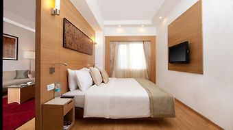 Lemon Tree Hotel Chandigarh photos Room