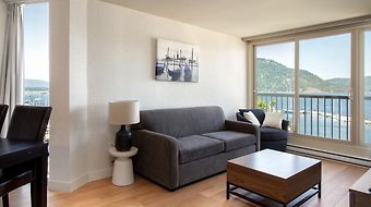 Oceanfront Suites At Cowichan Bay photos Room
