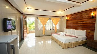 Dumaluan Beach Resort photos Room