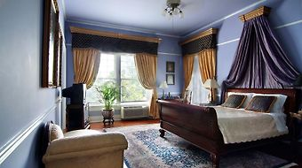 Historic Michabelle Inn photos Room