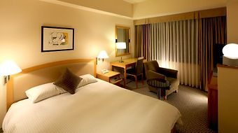 Urawa Royal Pines Hotel photos Room