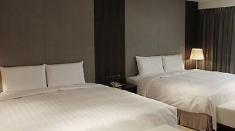 Shihzuwan Hotel Love River photos Room