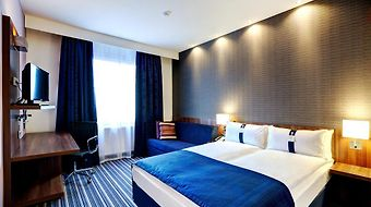 Holiday Inn Express Voronezh - Kirova photos Room