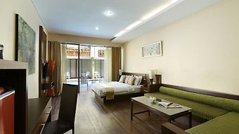 Devata Suite And Residence photos Room