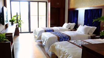 Guangzhou Junye International Hotel photos Room
