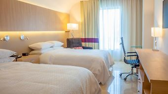 Four Points By Sheraton Barranquilla photos Room