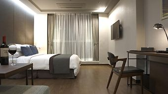 Ocloud Hotel Gangnam photos Room