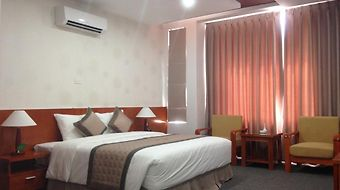 Draco Thang Long Hotel photos Room