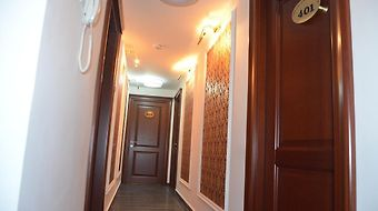 The Gala Palace Suites photos Room
