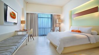 Harris Hotel & Convention Bekasi photos Room