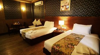 Buma Subic Hotel And Restaurant photos Room