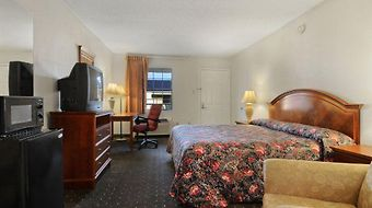 The Shreveport Country Inn photos Room