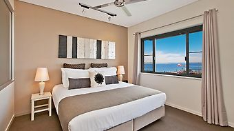Darwin Waterfront Apartments photos Room