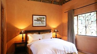 Olievenfontein Private Game Reserve photos Room