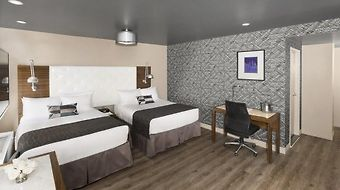 The Gallivant Times Square photos Room Double Bed Room