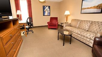 Drury Inn And Suites Springfield Mo photos Room