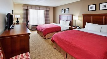 Country Inn & Suites By Carlson Atlanta I-75 South photos Room