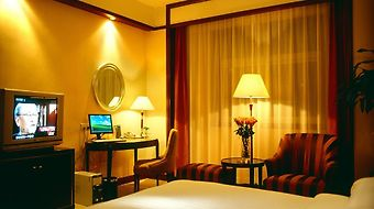 Hoi Tak Hotel International photos Room