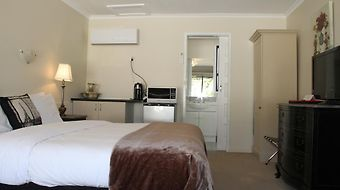 Beechworth On Bridge Luxury Motel photos Room