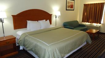 Americas Best Value Inn Checotah photos Room