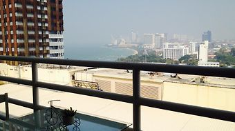 View Talay 6 Pattaya Beach Condominium By Honey photos Room