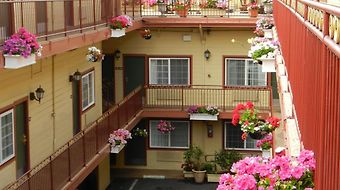 Super 8 San Francisco Fishermans Wharf Area photos Exterior Hotel information