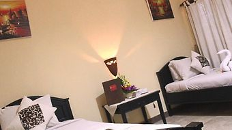 Hotel Sanur Indah photos Room
