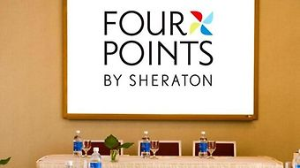 Four Points By Sheraton Saltillo photos Exterior Hotel information