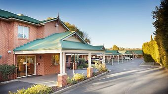 Federal Hotel Toowoomba photos Exterior Hotel information