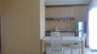 Chara Ville Serviced Apartment photos Room