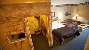 Great Wolf Lodge photos Room