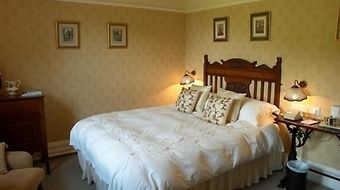 The Wind In The Willows Country House Hotel photos Room