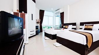 Glory Place Hua Hin Hotel photos Room