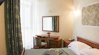 Imperiya Hotel photos Room